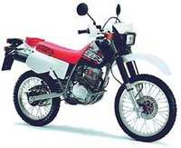125 XLRW-up-power-Honda
