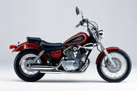 Kit 125 VIRAGO-up-power-Yamaha-125 Virago