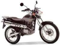 125 City Fly-up-power-Honda
